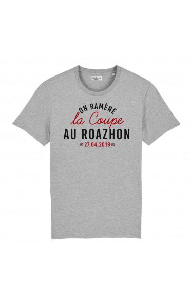 T-shirt homme Roazhon