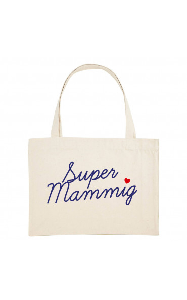 Cabas Super Mammig