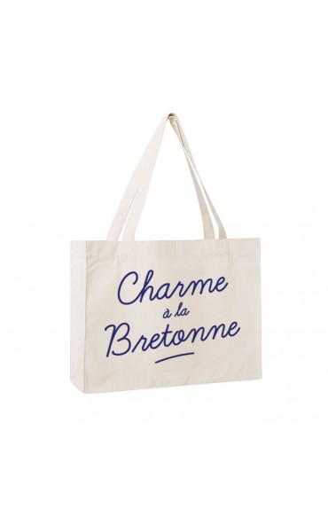 Cabas Charme à la bretonne