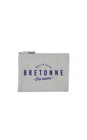 Pochette Bretonne pur beurre