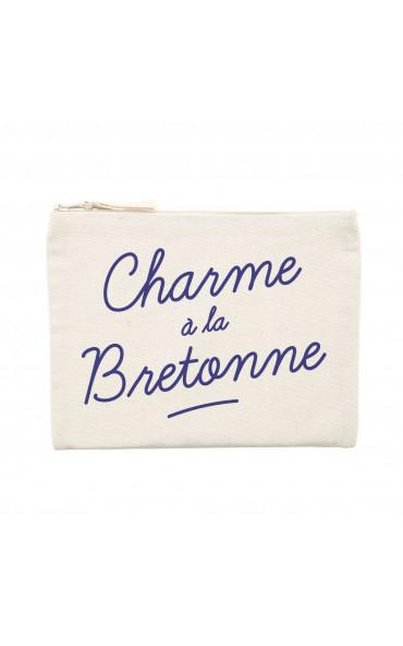 Pochette Charme à la bretonne