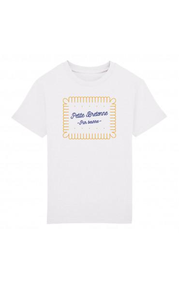 T-shirt enfant Petit beurre...
