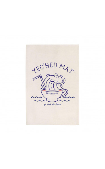 Torchon Yec'hed Mat