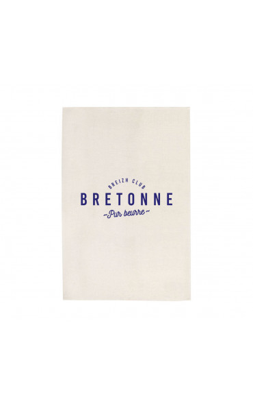 Torchon Bretonne pur beurre