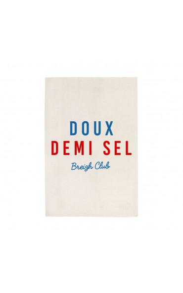Torchon Doux - Demi sel