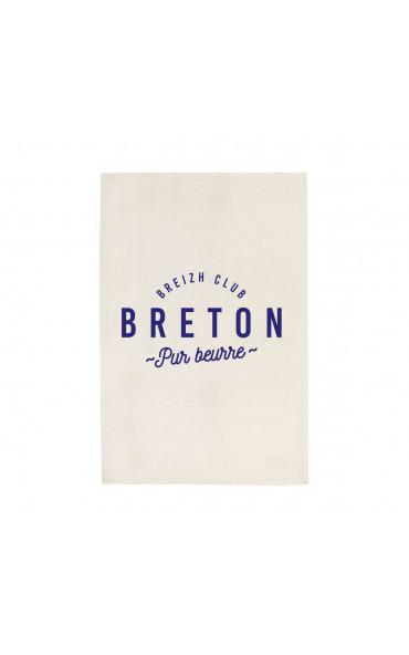Torchon Breton pur beurre