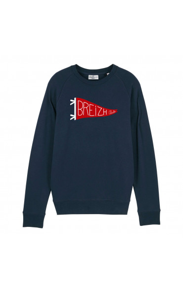 Sweat homme Flag