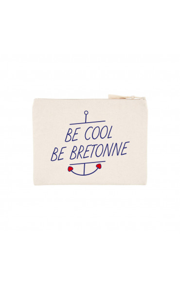 Pochette Be cool, be bretonne