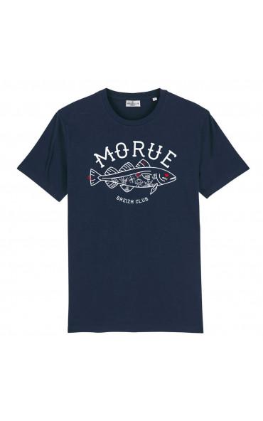 T-shirt homme Morue