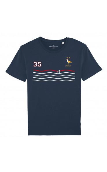 T-shirt Homme Breizhizou 2.0