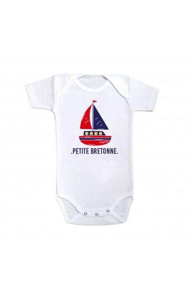 Body Petite bretonne