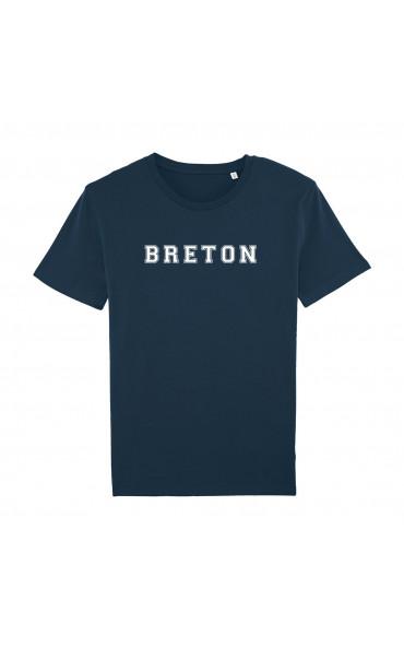 T-shirt homme Breton...