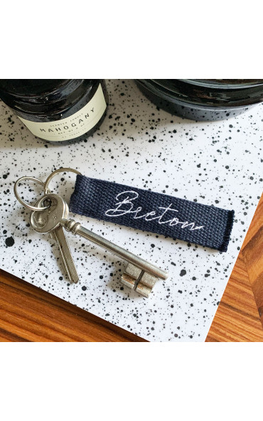 Porte-clés Breton