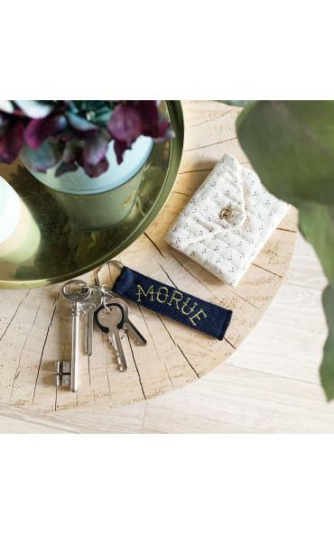 Porte-clés Morue
