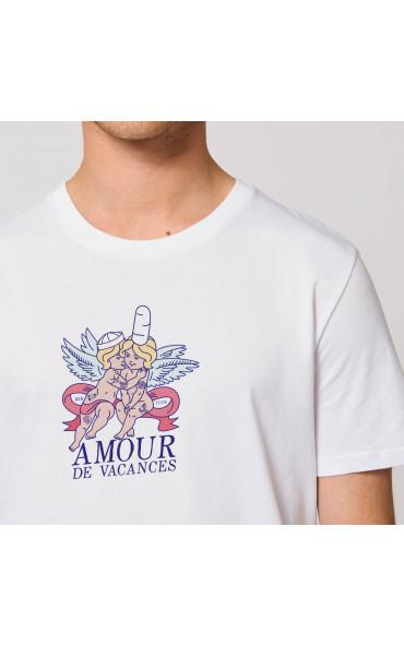 T-shirt homme Amour de...
