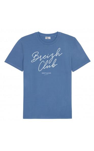 T-shirt homme Breizh Club