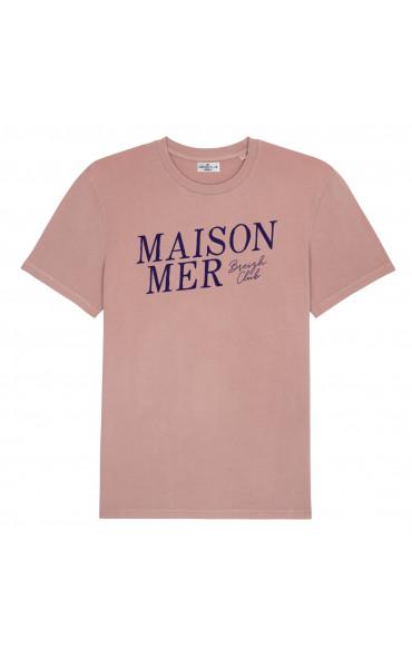 T-shirt homme Maison mer