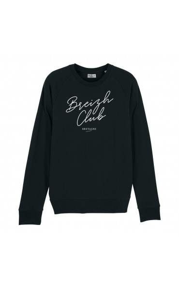 Sweat homme Breizh Club