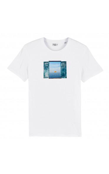 T-shirt homme Vue sur Mer