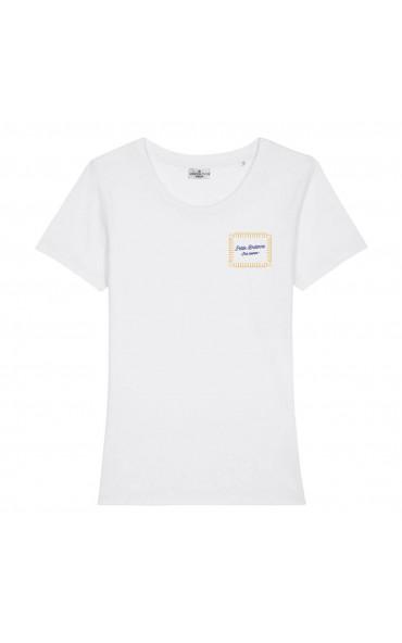 T-shirt femme Petit beurre...