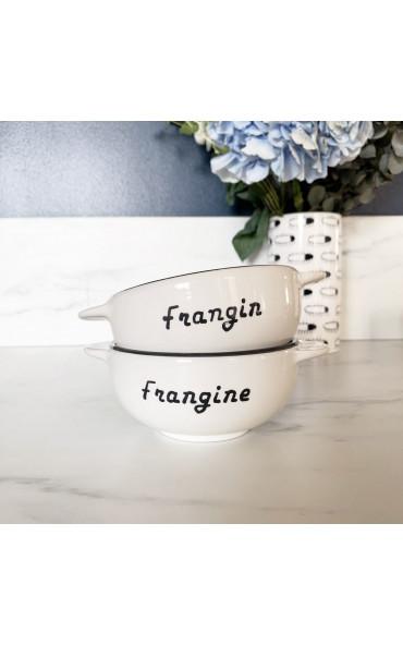 Bol breton moderne - Frangin