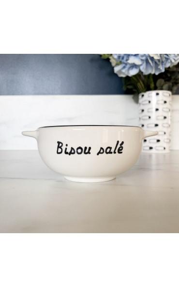 Bol breton moderne - Bisou...