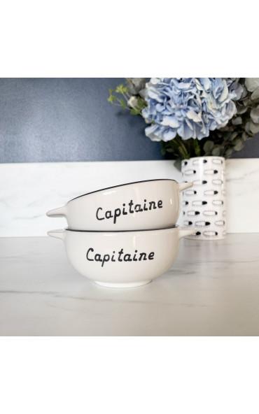 Bol breton moderne - Capitaine