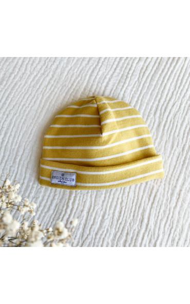Bonnet breton bébé -...