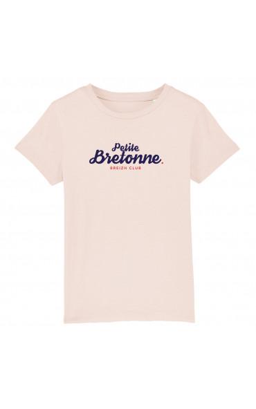 T-shirt enfant Petite bretonne