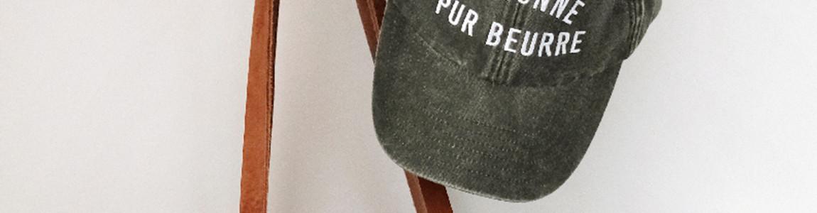 La gamme de Miki bretons et de casquettes bretonnes par Breizh Club