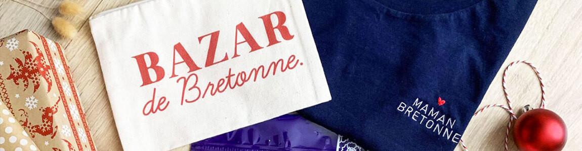 Le cadeau de Noël pour vos bretonnes préférées